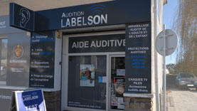 maitre audio audition labelson-Nay